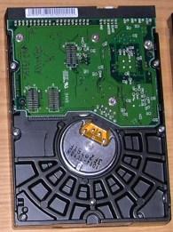 2002 Western Digital