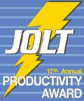 Software Development 17th Annual Productivity Award