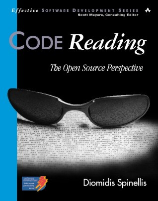 Spinellis Code Reading The Open Source Perspective